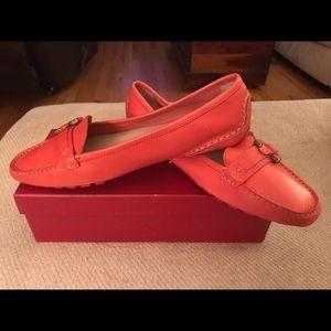 Salvatore Ferragamo Woman's Shoes